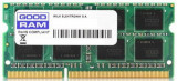 Memorie Laptop GOODRAM GR1333S364L9S/4G, DDR3, 1x4GB, 1333 MHz