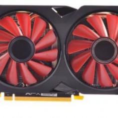 Placa Video XFX Radeon RX 570 Core, 4GB, GDDR5, 256 bit