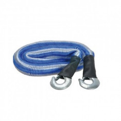 Coarda elastica pentru tractare Strend Pro XL-TTR2040, lungime 4 m