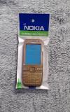 Vand carcasa originala, noua si completa pt Nokia e52
