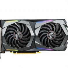 Placa video MSI GeForce GTX 1660 Ti GAMING X, 6GB, GDDR6, 192-bit