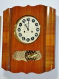 Ceas de perete cu pendula Iantar - Rusia