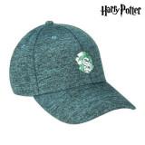 Șapcă Baseball Slytherin Harry Potter 75331 Verde (58 Cm)