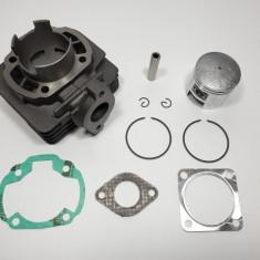 Kit Cilindru Set Motor Scuter Atala Skegia 80cc racire AER