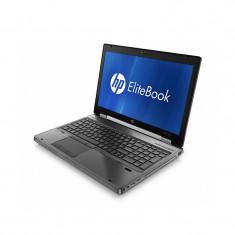 LAPTOP I7 2620M HP ELITEBOOK 8760W, Intel Core i7