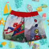 Sort de baie Spiderman 3-8ani