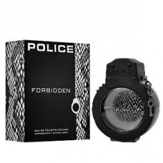 Police Forbidden For Man EDT 100 ml pentru barbati