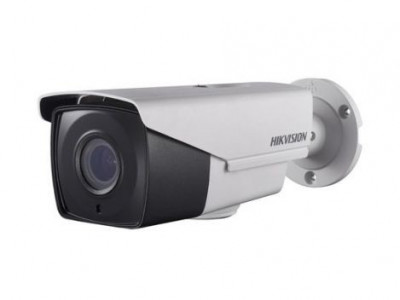 Camera supraveghere Exterior Hikvision DS-2CE16F7T-IT3Z 3MP zoom motorizat varifocal foto