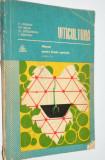 Viticultura manual pentru licee - 1969