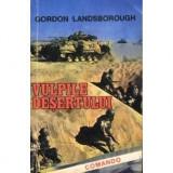 Gordon Landsborough - Vulpile deșertului