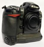 Aparat foto DSLR Nikon D3