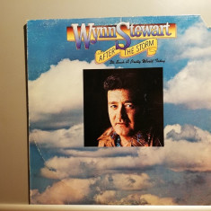 Wynn Stewart – After The Storm (1975/Playboy/USA) - VINIL/Impecabil