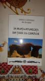 In muntii -ntunecati din Tara lui Zamolxe 152pagini- Sandu Catinean din Bondita