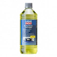Soluţie Liqui Moly curăţat parbriz