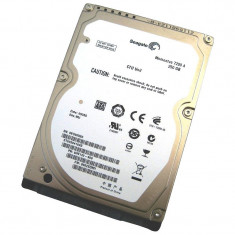 Hard Disk Laptop Notebook Seagate Momentus 250GB, SATA2, 7200rpm ST9250410AS,... foto