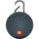 Boxa portabila JBL Waterproof Clip 3 Blue