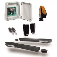 Kit automatizare poarta batanta Jag 2x5m – MOTORLINE