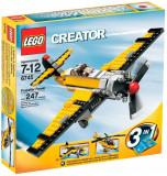 LEGO - Creator Set #6745 ( se pot construi 2 avioane, sau un elicopter )
