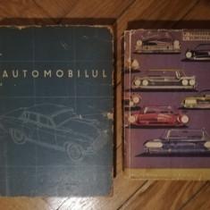 AUTOMOBILISM: Automobilul - curs descriptiv, Indrumatorul Automobilistului