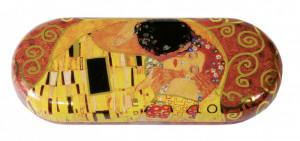Etui ochelari The Kiss Klimt