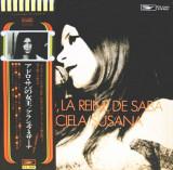 """Vinil """"Japan Press"""" Graciela Susana – Adoro, La Reine De Saba (VG)"""