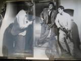 Film/teatru Romania - fotografie originala (25x19)-Impucaturi sub clar de luna 2
