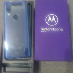 Telefon Motorola One Vison