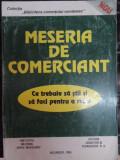 Meseria De Comerciant - Colectiv ,548455