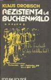 Rezistenta la Buchenwald - Klaus Drobisch / Holocaust