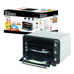 Cuptor electric Zilan, 32 l, 1300 W, 2 tavi incluse