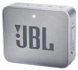 Boxa Portabila JBL Go 2, Bluetooth, 3.1 W (Gri)