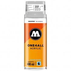 ONE4ALL™ Acrylic Spray 400 ml grey blue light