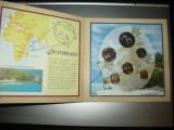 Set monetarie Seychelles, Africa
