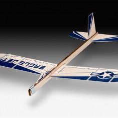 "Revell Balsa Glider €Œeagle Jet"""