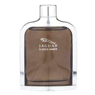 Jaguar Classic Amber eau de Toilette pentru barbati 100 ml foto