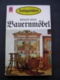 Mobila taraneasca,  mobilier taranesc  din  Europa Centrala