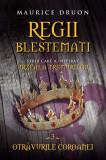 Regii blestemați. Otrăvurile coroanei (vol. 3)