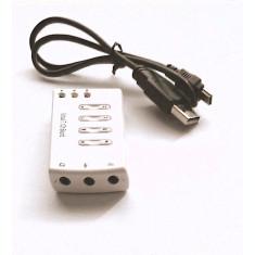 Placa de sunet USB