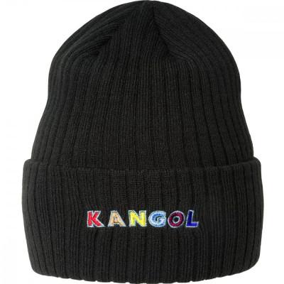 Caciula Kangol Color Text Negru - 16281047794 foto