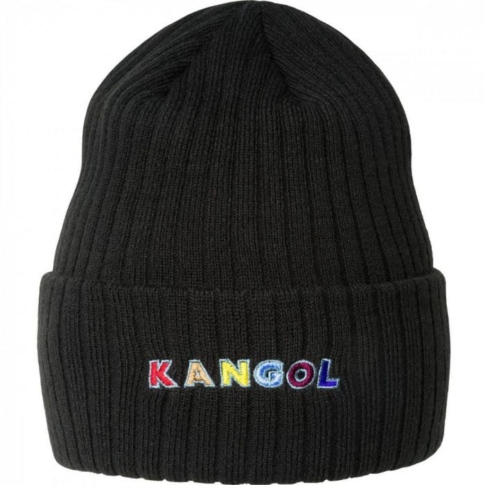Caciula Kangol Color Text Negru - 16281047794