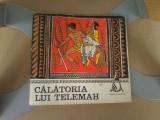 Cumpara ieftin Iulia Murnu-Calatoria lui Telemah repovestire dupa Odiseea lui Homer, Ion Creanga, 1971