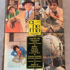 Revista Cinema nr 5 1975
