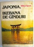 Japonia, ikebana de ganduri - Mihai Epure