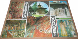 "Carte Postala - Romania - Biserica Voronet ""CP133"""