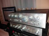 Amplificator rusesc/sovietic Amfiton 25U-101S Radiotehnika Korvet Rostov URSS