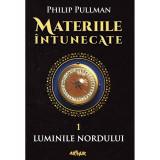 Cumpara ieftin Carte Editura Arthur, Materiile intunecate 1: Luminile Nordului, Philip Pullman, ART