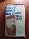 VRACIUL, PROFESORUL WILCZUR - TADEUSZ DOLEGA MOSTOWICZ
