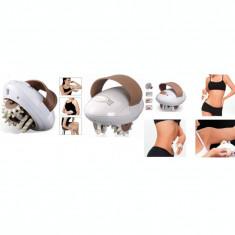 Scapa de celulita si de grasimile subcutanate cu aparatul de masaj Body Slimmer