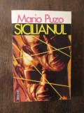 SICILIANUL -MARIO PUZO