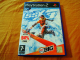 Joc SSX 3, PS2, original, alte sute de titluri